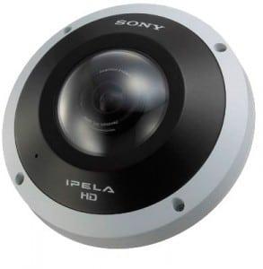 360 camera sony