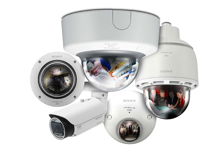 sony cameras