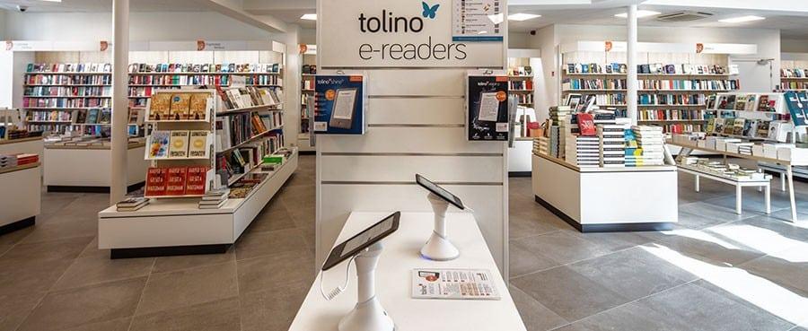 lijnbeveiliging standaard boekhandel