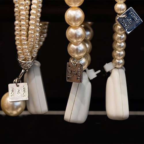artikelbeveiliging juweliers