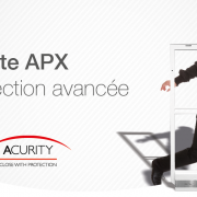 etiquettes apx acurity france